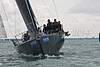 "GBR 1682R ""Tokoloshe II"" at start of racing AAM Cowes \Week 2014"