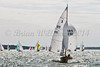 """X One Design racing X189 """"Onyx"""" at AAM Cowes Week 2014"""