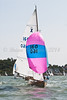 "X One Design racing X160 ""Merlin"" at AAM Cowes Week 2014"