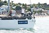 "GBR 2L ""The Sirens"" racing at AAM Cowes Week 2014"