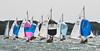 "X One Design racing X34 ""Mersa"" at AAM Cowes Week 2014"
