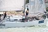 """GBR 2L """"The Sirens"""" preparing to race AAM Cowes Week 2014"""
