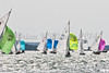 "X One Design racing X101 ""Thora"" at AAM Cowes Week 2014"