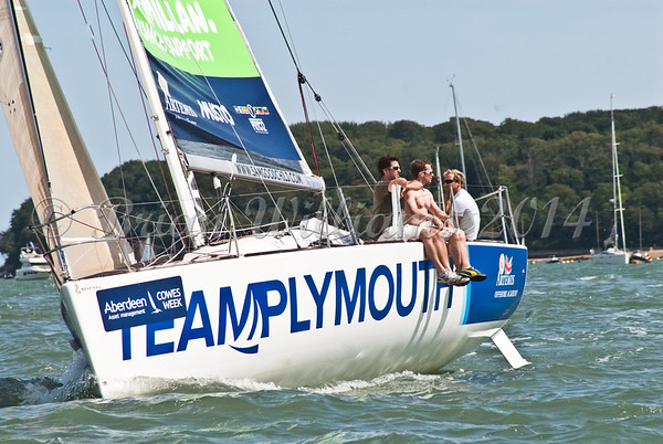 Team Plymouth