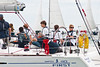 Sunsails racing at AAM Cowes Week 2014