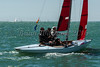 Redwing; (5) Snowgoose sailing at cowes week day 1 2016