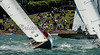 solent Sunbeam;  sailing at Cowes Week 2016 day 1