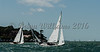 Solent Sunbeam;  V13 BRYONY  sailing at Cowes Week 2016 day 1