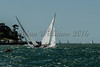 Solent Sunbeam;  V67 MISTY, V26 DANNY   sailing at Cowes Week 2016 day 1
