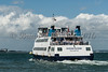 Solent and Wightline Cruises, Ocean Scene southampton