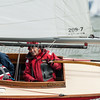 Solent Sunbeam; V25 QUERY, Cowes Week 2016, day 3