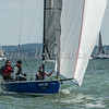 Cowes Week 2016, day 3