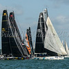 Fast 40; GBR4921R INO XXX, Cowes Week 2016, day 4