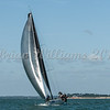 Fast 40; GBR50R GIRLS ON FILM, Cowes Week 2016, day 4
