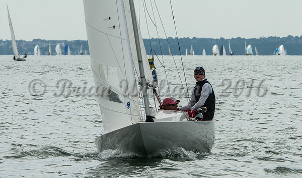 Cowes Week 2016, day 5