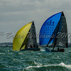 SB 20 fra3576, racing at Lendy Cowes Week 2017