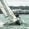 J/70 racing at Lendy Cowes Week 2017