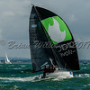 SB 20 racing at Lendy Cowes Week 2017