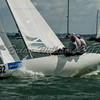 Etchell DESPERATE racing at Lendy Cowes Week 2017