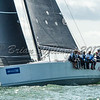 IRC 0 MATADOR racing at Lendy Cowes Week 2017