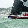 "Tony Langley's TP52 ""Gladiator"" GBR 11125L Competing in the Sevenstar Triple Crown series at Lendy Cowes Week 2017"