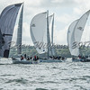 IRC 2 JOLLY JELLYFISH racing at Lendy Cowes Week 2017
