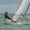 XOD racing at Lendy Cowes Week 2017