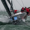IRC Zero, Gladiator racing at Lendy Cowes Week 2018 Day 7