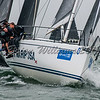 IRC Zero, GBR6255N LADY MARIPOSA racing at Lendy Cowes Week 2018 Day 7