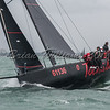 IRC Zero, TSCHUSS racing at Lendy Cowes Week 2018 Day 7