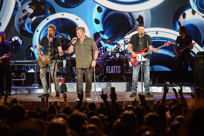 Rascal Flatts - Performance