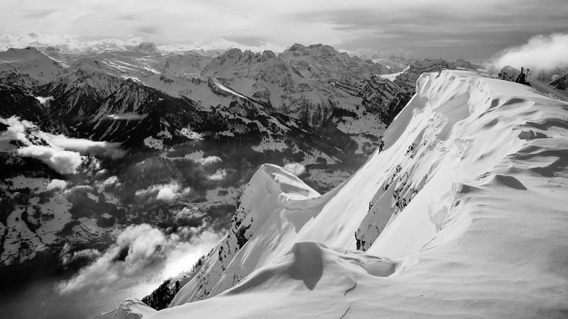 Alpstein, Switzerland (2019)