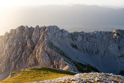 Karwendel, Austria (2017)