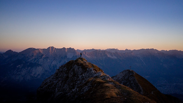 Innsbruck, Austria (2018)