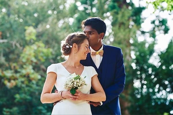 Photographe de mariage Gambais