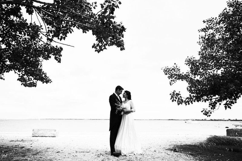 Mariage a l'Ile de Ré