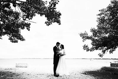Mariage a l'Ille de Ré