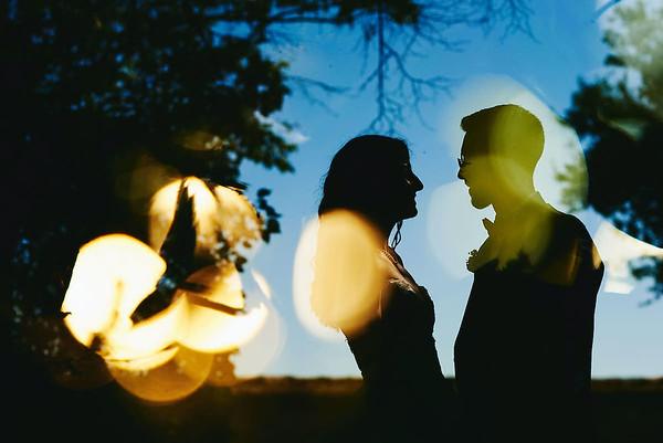 Photographe de mariage Chateau de Dommerville