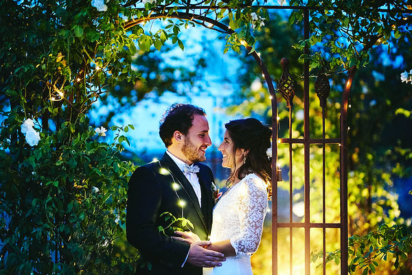 Photographe de mariage Magny Cours