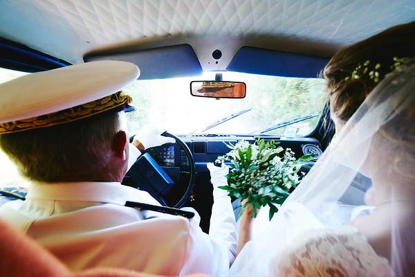 Mariage a Toulon
