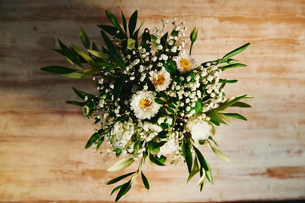 Les magnifique fleurs