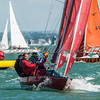 Redwing BANZAI II racing at Lendy Cowes Week 2017