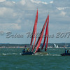 Redwing start racing at Lendy Cowes Week 2017