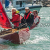 Redwing RED GAUNTLET II racing at Lendy Cowes Week 2017