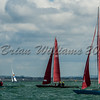 Redwing VERA, BIZARRE racing at Lendy Cowes Week 2017