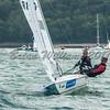Flying 15 at Lendy Cowes Week 2017