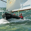 Victory Z80 SHEARWATER II racing at Lendy Cowes Week 2017