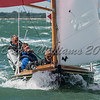 Victory Z54 ZELIA racing at Lendy Cowes Week 2017