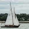 Victroy; Cowes Week 2016, day 3