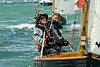 Cowes week 2013, Victroy at start Royal Yacht Squadron day 1
